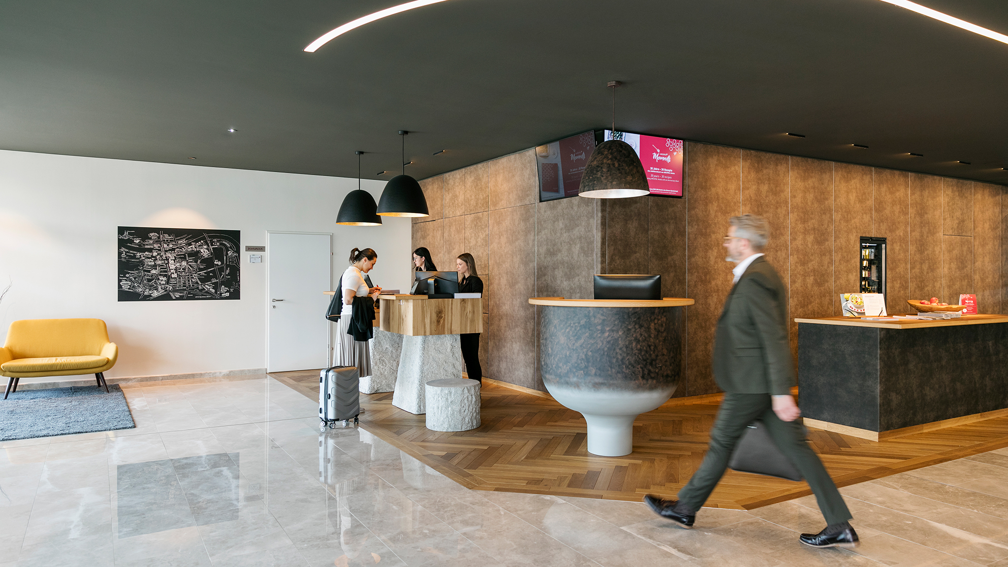 ARCOTEL Hotels | Wien | Photos 14